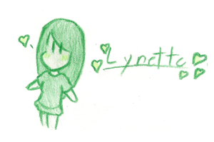 Lynette Shadie (BeadGCF17's OC request) by AmbiguouslyAwesome1