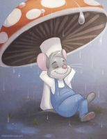 April Showers by autogatos
