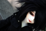 Leave me Alone by AidaOtaku-BJD