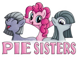 Pie Sisters by Rambopvp