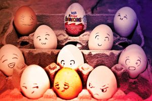 all eggs by katha21290