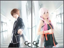Guilty Crown 01 by potter87