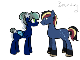 Pony breeding ! by WhistlePonyArtist