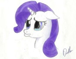 rarity whining by shadawg