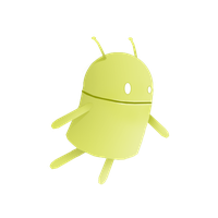Lil Droid by OllusC