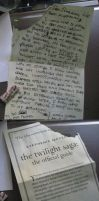 My Letter to Hogwarts : D by Zakeno