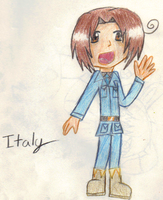 Italy on paper o3o by 222222555555