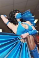 Toguchi'11: Princess Kitana 2 by lockon-S