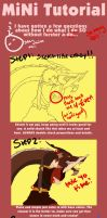 Mini Coloring Tutorial by Rin171