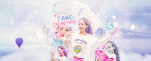 Jane is Beautiful by msg2k3