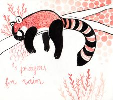 Prayers for Rain by SusannH