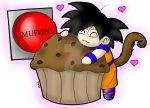 Muffin Button by Niji-Panda