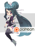 PATREON ADOPT 6 [CLOSED] by resadoptables