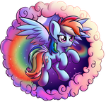 A Circle Of Dash by Bugplayer