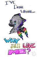 Why? by Wolf-mutt
