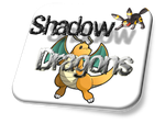 Shadow Dragons by Balkoni