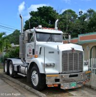 Kenworth T800 by Mister-Lou
