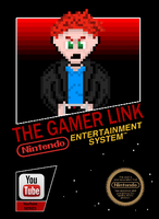 The Gamer Link Avatar by Silverhammer37