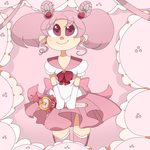 More Chibimoon by YummiSweets