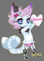 auction adopt kawaii // closed by Bonelo