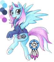 SPECIAL: Alicorn Adopt! [CLOSED] by TripperWitch