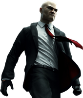 Hitman Absolution by RajivCR7