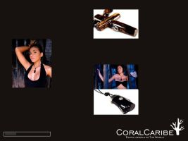 Coral Caribe Preloader by aftershokk