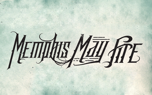 Memphis May Fire - Challenger by riickyART