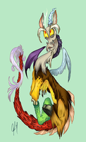 Discord by YardSaleCouch
