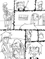 comic wip by girluver5