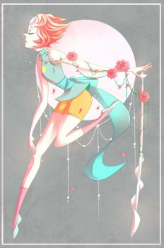 Pearl - Steven Universe + vid by Glamist