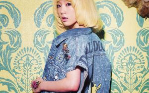 Taeyeon's Got a Boy 1280 x 800 by milkystepsx3
