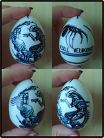 Easter eggs: Special edition 2 by Augala
