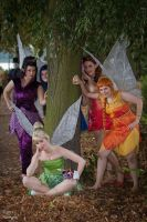 Faith, Trust, Pixie Dust by Rayi-kun