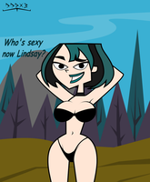 Who's sexy? (Version DA) (Version 3) by DarkDPX3