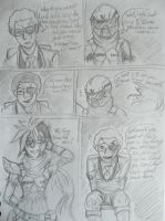 the reunion part 1 by vanazza