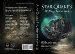 Cover for Star Quake 3 - IFWG publishing by taisteng