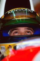 Ayrton Senna (France 1993) by F1-history