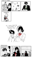 Black Jack - 'Imprint' Gags by maiyeng