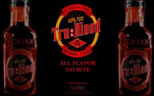Tru Blood Fan Made Promo by trebory6