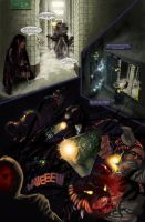 The Darkness II Contest page by Gironda