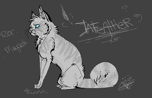 Jayfeather. HO YES. by Onalew