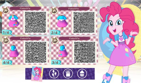 03Pinkiepie qr by Rasberry-Jam-Heaven