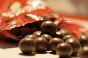 Maltesers II by softeno