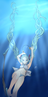 Under the sea by hirashi09kawame