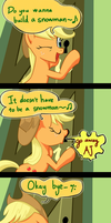 Sister's Solution by GashibokA
