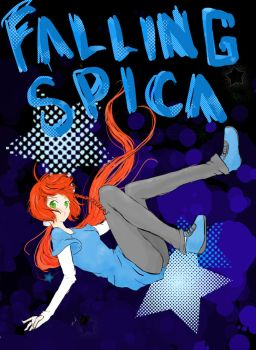 Falling Spica - Cover by Chocho-Takeda