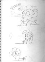 GS Sketchbook 3 - Milkshake Second Take by DocWario