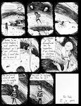 Nameless: Page 9 by NeonBluh
