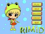 My First PC games. RIMID - BUGS ARMY by Goddreary